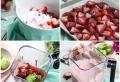 Trouvez la meilleure recette glace sans sorbetière que vous pouvez préparer à la maison