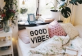 Couleur idéale pour chambre adulte – astuces et photos inspiratrices