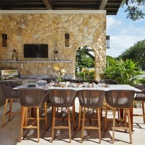 Aménager la cuisine extérieure parfaite pour les jours d'été - 100 modèles que vous allez adorer
