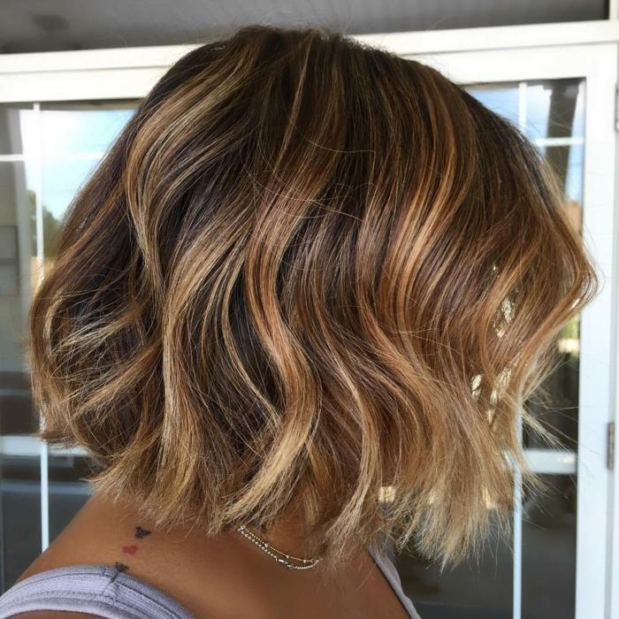 1001 + idées de sombré hair + comment illuminer ses cheveux