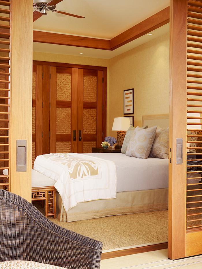 Chambre bleu canard couleur de peinture pour chambre idée déco chambre mignonne idée chambre déco coucher de soleil