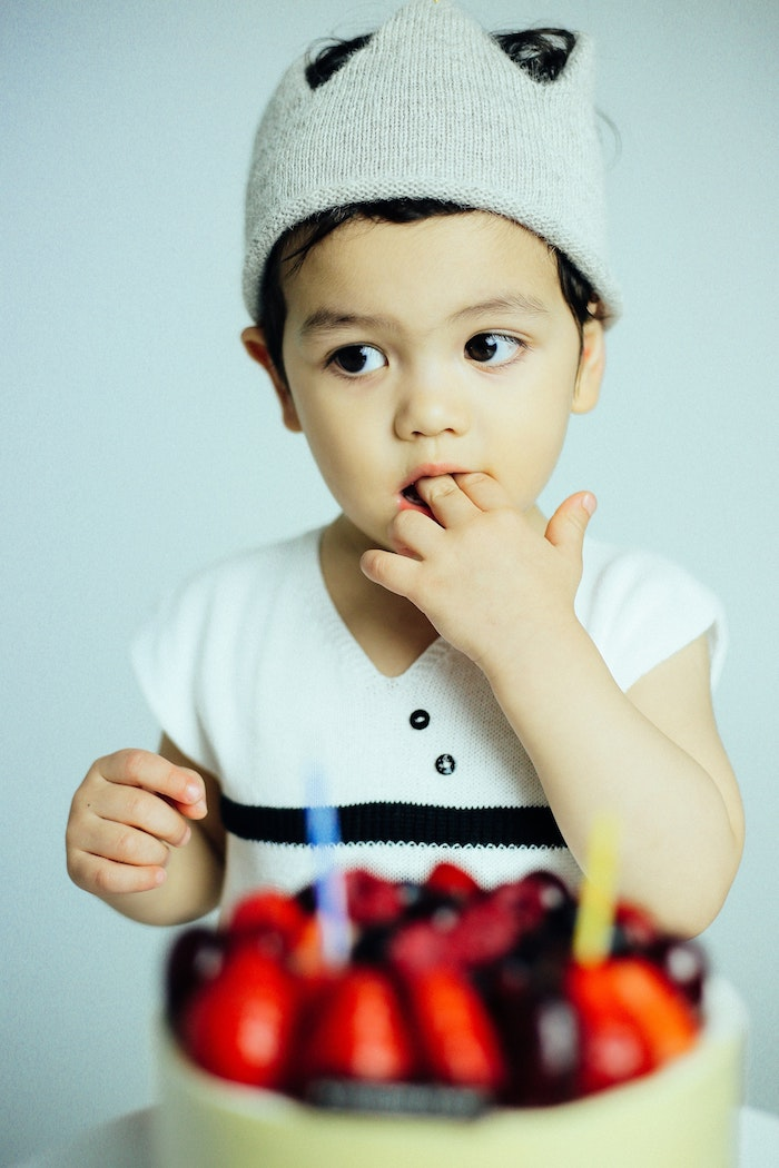 Dessert facile et rapide gateau pour enfant chouettes gateaux enfant magnifique design fruits pour vos enfants