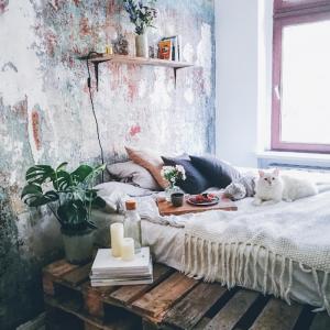 Couleur idéale pour chambre adulte - astuces et photos inspiratrices
