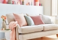 Comment décorer la chambre rose et blanc – milles idées pour réussir