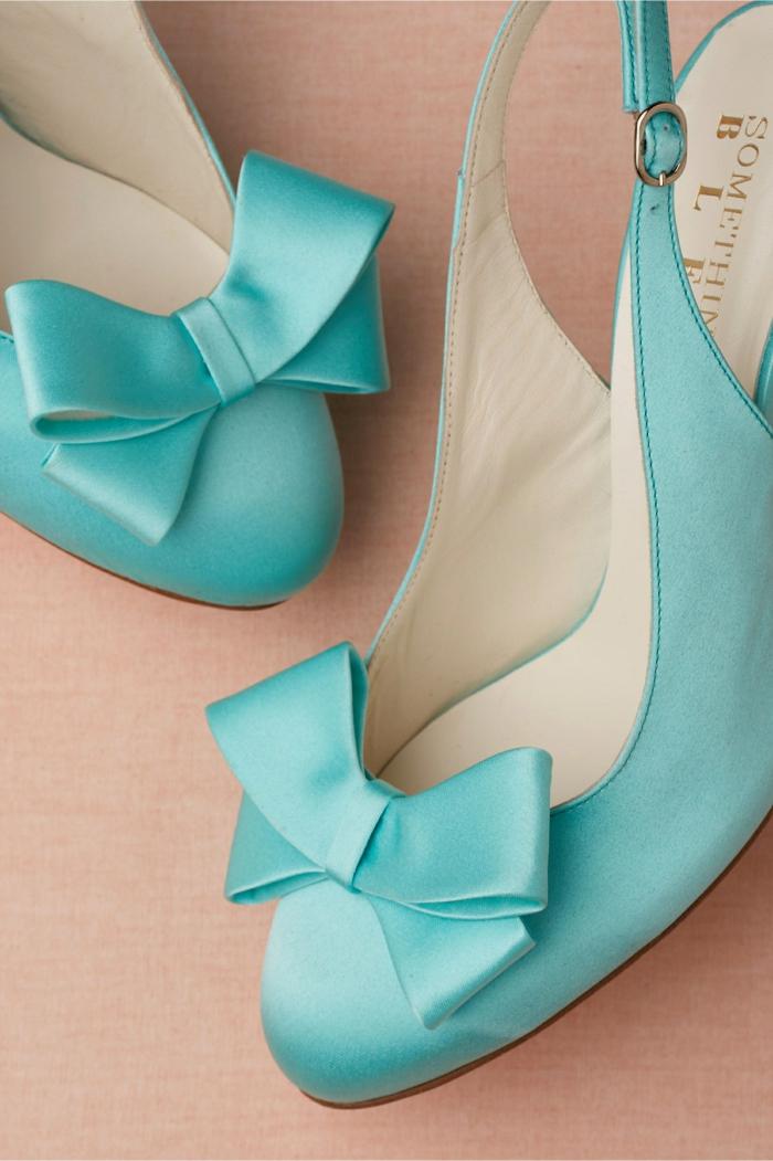 chaussure mariee, escarpin mariage, chaussure de mariée confortable, chaussure femme pour mariage, vert menthe, couleur fraîche pour les pieds