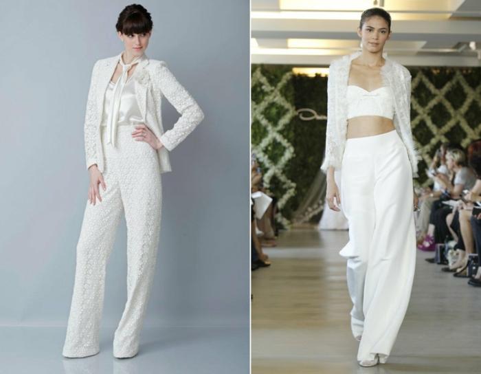1001 + Idées Pour Un Tailleur Pantalon Femme Chic Pour