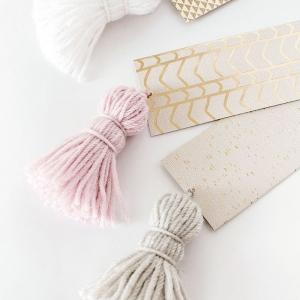 Marque-page origami et autres projets de marque-page que vous pouvez réaliser de vos propres mains