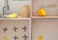 Bricolez une table de chevet originale pour votre chambre – plusieurs idées pratiques