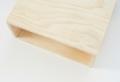Bricolez une table de chevet originale – plusieurs idées pratiques