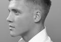 Coupe courte homme – le style en raccourci