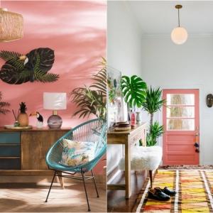 Décorer son appartement pour l'été - astuces déco pour un intérieur qui prend des airs de vacances
