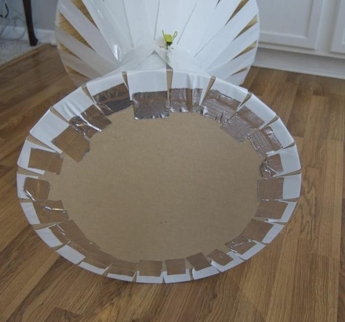 1001 id es d co avec une table de chevet originale. Black Bedroom Furniture Sets. Home Design Ideas