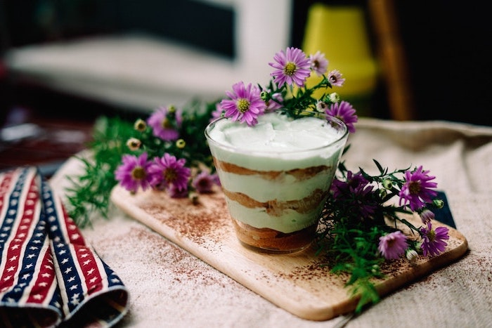 Magnifique idée crème glacée sans sorbetière glace framboise maison manger au moins 5 fruits et legumes