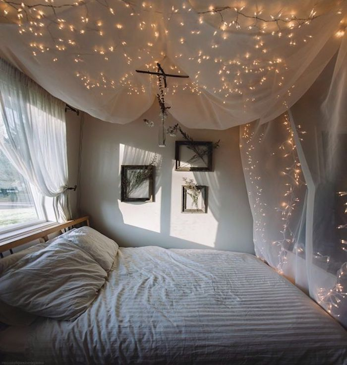Idée couleur chambre couleur de peinture pour chambre belle idée couleurs association chambre bohème blanche hygge