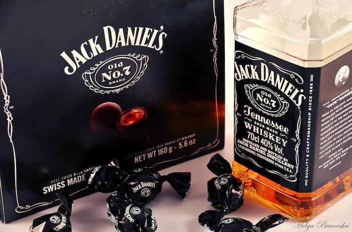 Idée cadeau homme 30 ans idée cadeau homme geek cadeau original Jack Daniels