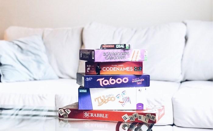 Cadeau personnalisé homme idée cadeau homme coffret cadeau homme board games jeux de board