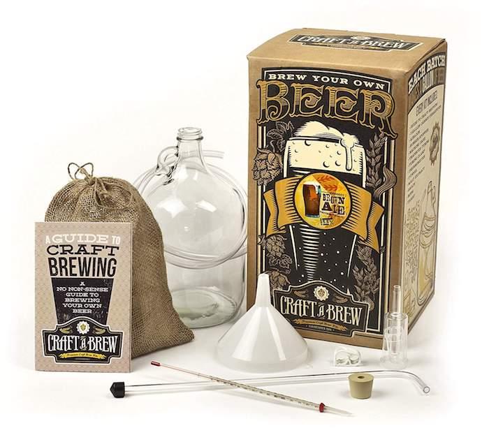 Idée cadeau homme 20 ans cadeau personnalisé homme magnifique idée bière déstilation soi meme
