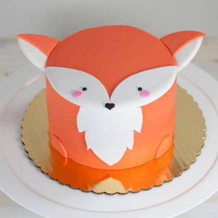 Joyeux Anniversaire Ys Mignon-renard-gateau-anniversaire-garcon-gateau-rapide-ga%CC%82teau-pour-enfant-fruits-gourmands-orange-fondant-de%CC%81coration