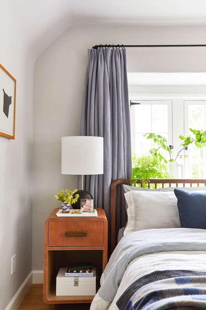 Couleur idéale pour chambre adulte – astuces et photos inspiratrices ...