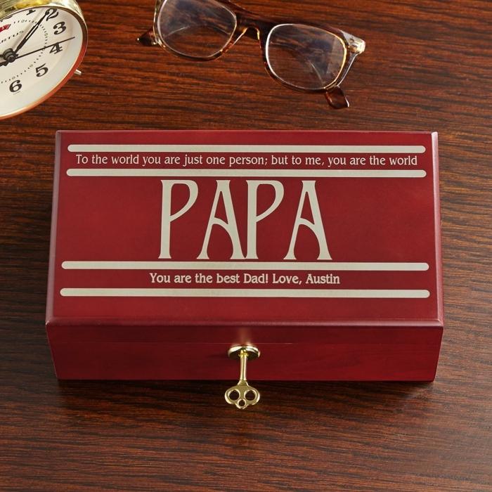 Idée cadeau homme 60 ans homme cadeau d anniversaire faire un cadeau papa gravé avec votre nom et message