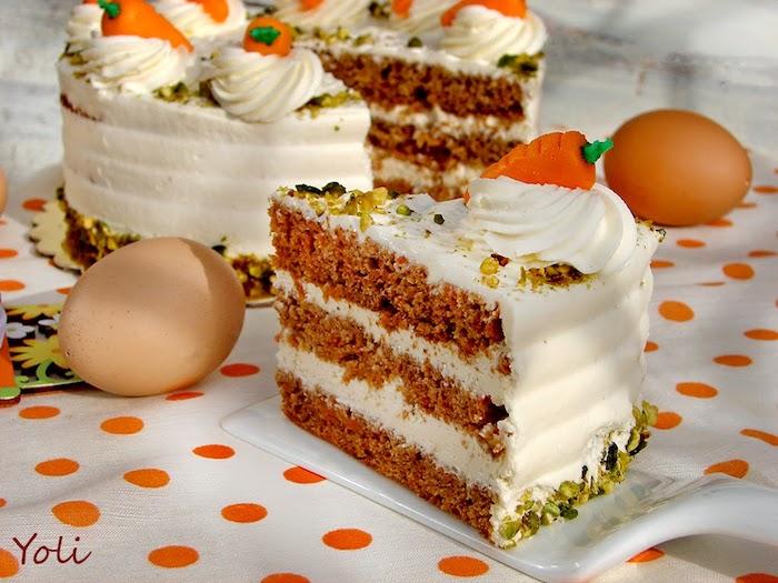 Cool design gateau anniversaire facile gateau anniversaire facile design pour enfant cool gâteau aux carrots
