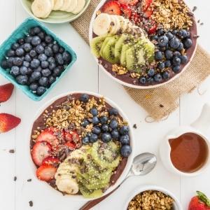 Petit-déjeuner vegan - nos recettes vegan pour bien commencer la journée