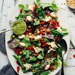 Recette salade d'été - nos recettes fraîcheur originales à savourer tout l'été