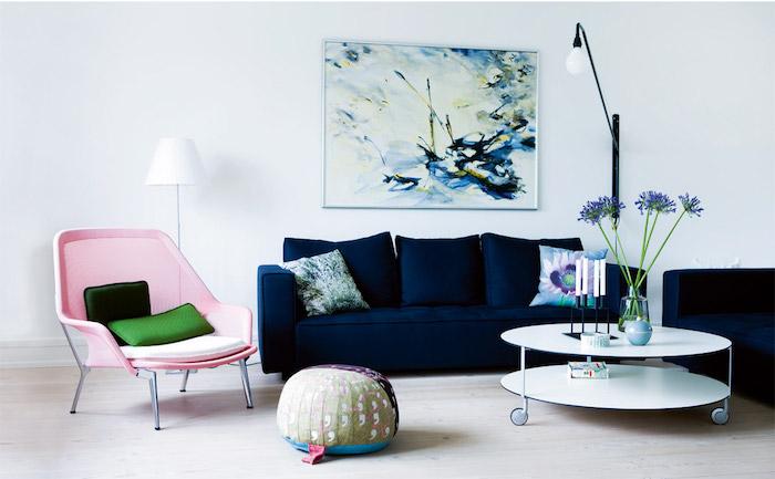 Chambre gris et rose quelle couleur associer au rose poudre design d interieur canape bleu