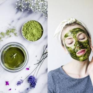 Masque pour visage maison aux ingrédients naturels pour une belle peau à zéro défaut