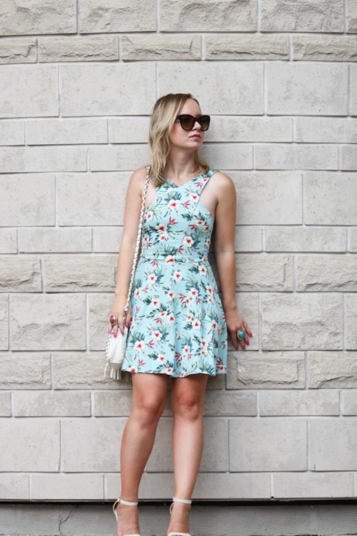 2dc67e6c6c ▷ 1001 + idées pour choisir la plus belle robe légère été 2018