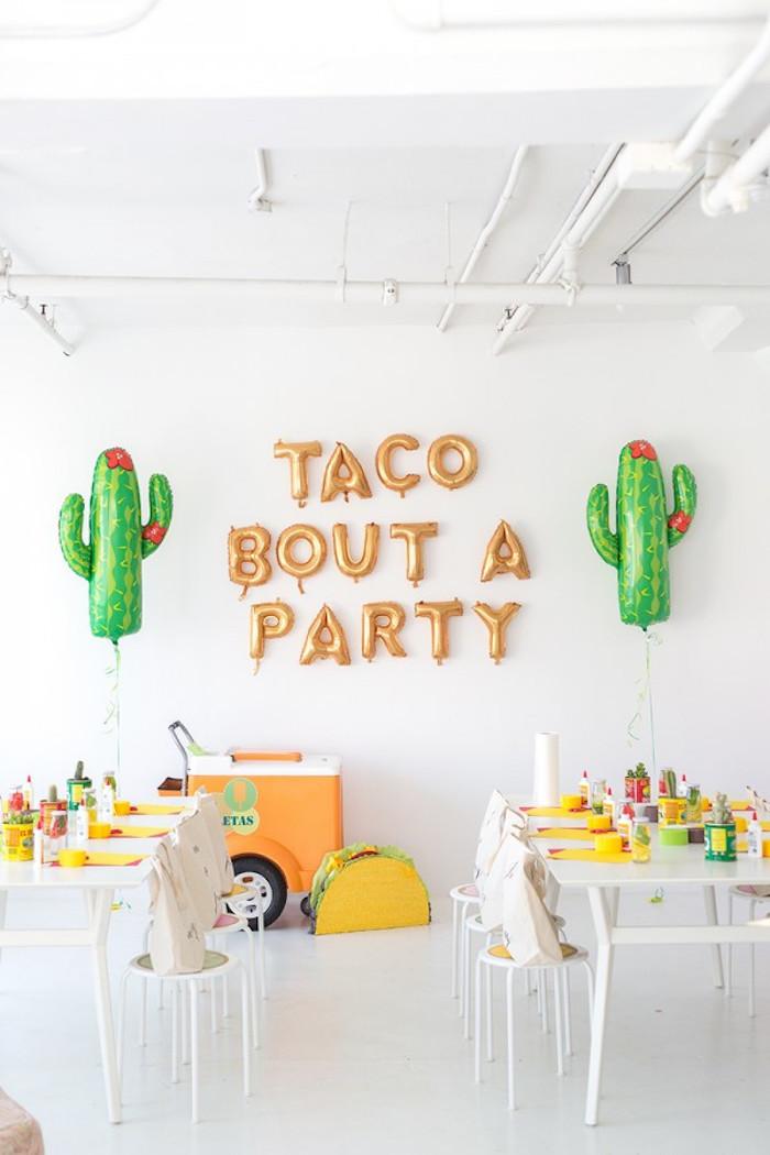 Evjf original idée evjf activité enterrement de vie de jeune fille originale taco party