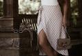 La robe champêtre chic – adopter ce style tendance pour la saison des mariages