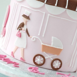 Le meilleur du gâteau Baby Shower - trouvez toutes les différentes idées