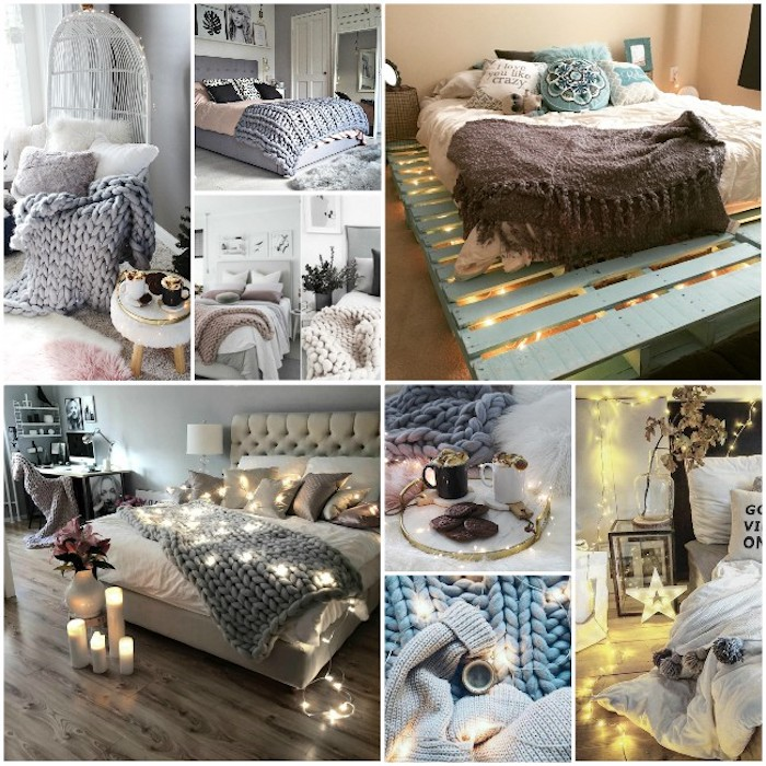 Les Meilleures Idees Deco Petite Chambre Adulte Trouvez