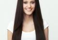 Couleur de cheveux marron glacé – une touche chaude et sucrée