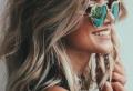 Envie de mer? Adoptez la coiffure carré flou pour avoir les vagues dans les cheveux