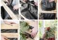 Mur végétal extérieur – 80 idées originales pour l'aménagement de votre jardin, balcon ou terrasse