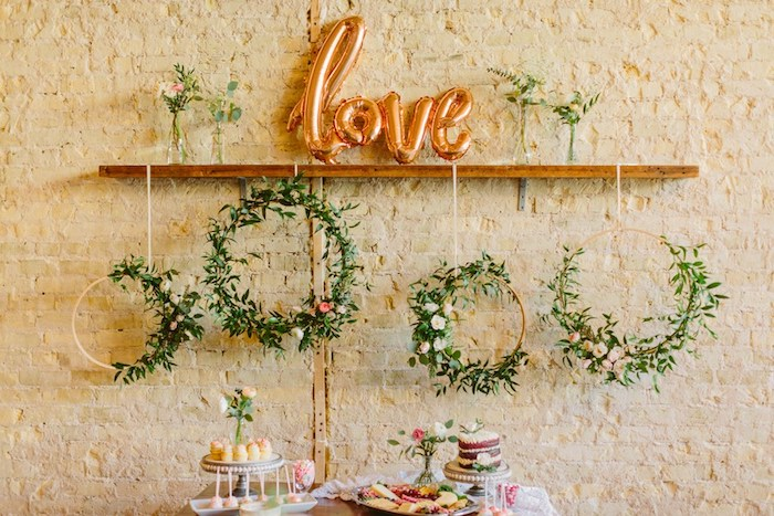 Jeux evjf idée enterrement de vie de jeune fille soiree evjf idee activité original amour couronnes de fleurs champetres cool idée déco