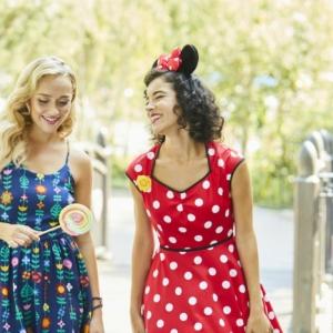 La tenue guinguette - traits caractéristiques et façons de l'adopter
