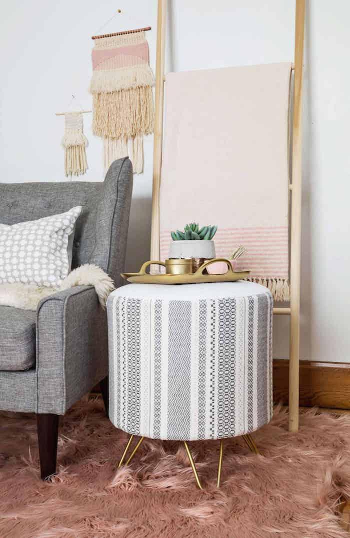 Idée déco salon moderne deco cocooning le plus beau salon du monde idée diy table basse de café