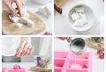 Fabriquer son savon soi-même – les meilleures recettes «melt and pour»