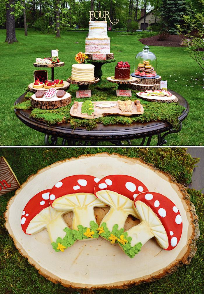 Idée deco 30 ans déco anniversaire à faire soi même idée originale pour feter au jardin