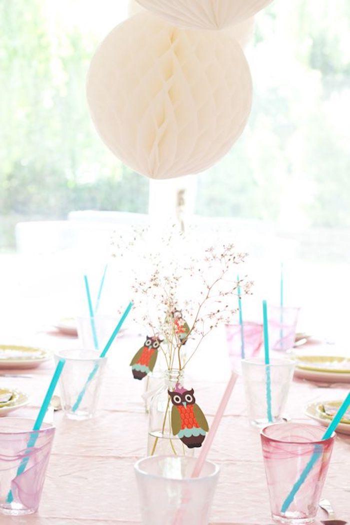 Decoration anniversaire 18 ans déco anniversaire à faire soi même rapide et facile ballons en papier