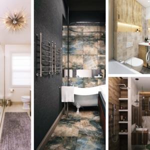 Décryptage des tendances et des astuces pour aménager une petite salle de bain moderne