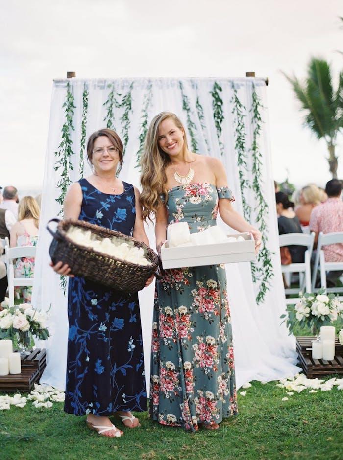 Idée comment s habiller robe champetre invité mariage robe champêtre chic s'habiller bien photo de mariage réel femmes assister à un mariage