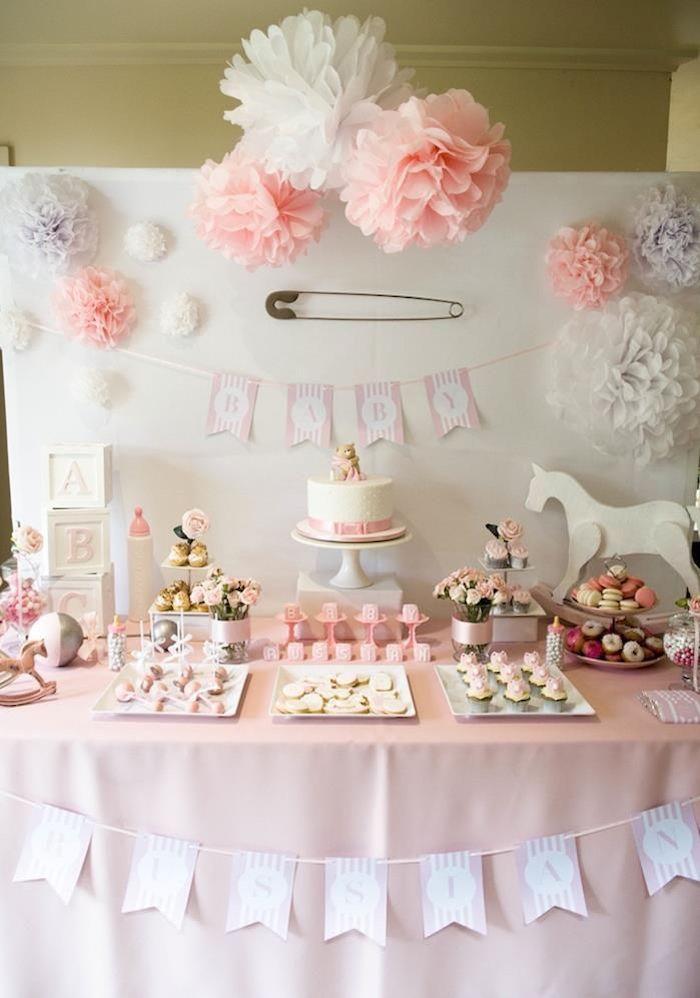 Choisir la decoration de table pour anniversaire idée bricolage maison image de decoration