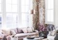 Le salon shabby chic : nos conseils pour avoir une pièce de vie douillette et romantique