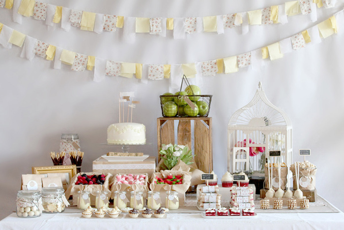 Decoration De Table Pour Anniversaire Adulte A Faire Soi Meme