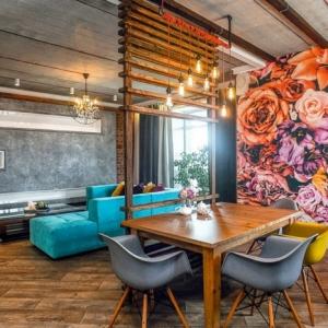 Réussir la décoration en style éclectique - un plaisir et un défi à relever
