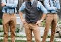 Tenue de mariage homme décontracté – parce que c'est jour de fête